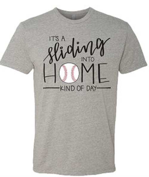 Southernology Sliding Into Home