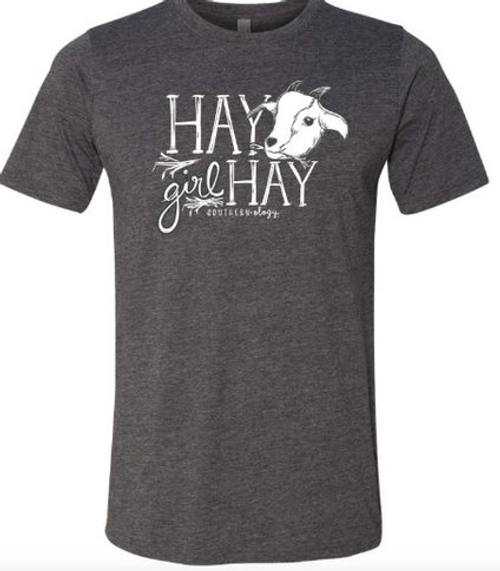 Southernology Hay Girl Hay
