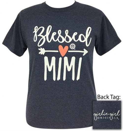 Girlie Girl Originals Blessed Mimi