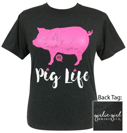 Girlie Girl Originals Pig Life