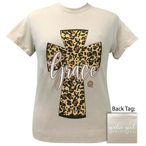 Girlie Girl Originals Leopard Grace