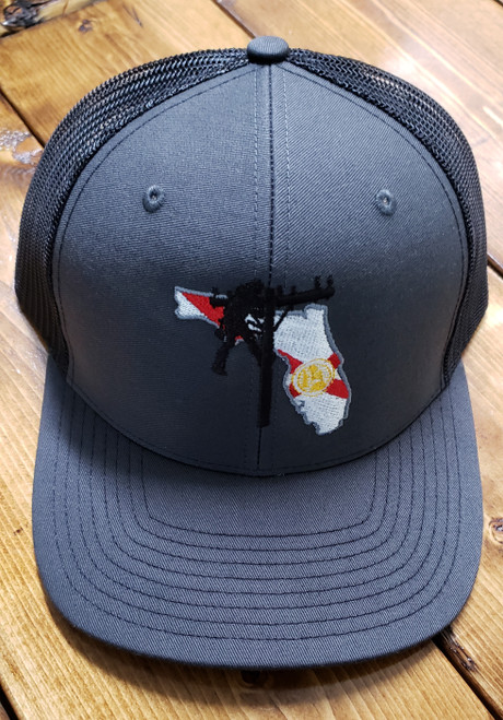 Crossroads Clothing FL Lineman Hat