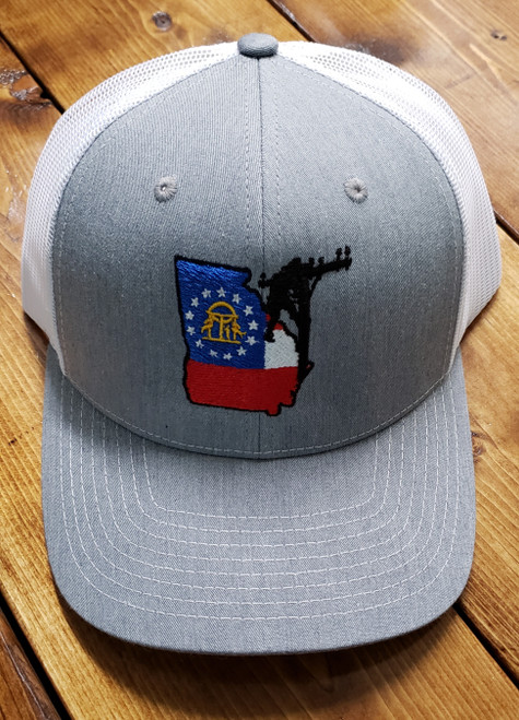 Crossroads Clothing GA Lineman Hat