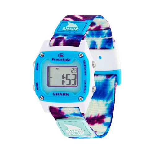 Freestyle Shark Mini Clip Blue Daze Watch