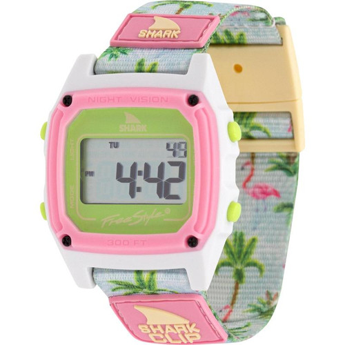Freestyle Shark Classic Clip Flamingo Sunrise Watch