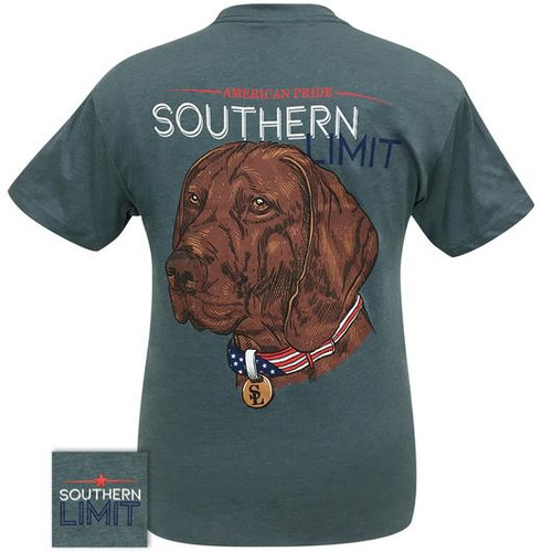 Southern Limit Dog Gone American Indigo