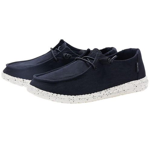 Hey Dude Women's Wendy Black Shoes