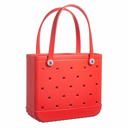 Bogg Bag CORAL me mine Small