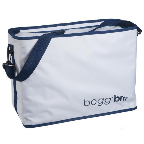 Bogg Bag Brrr Cooler Insert White