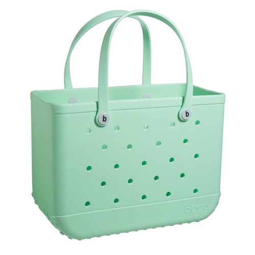 Bogg Bag MINT-chip Large