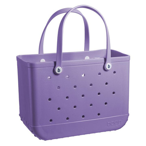 Bogg Bag I LILAC you a lot Large