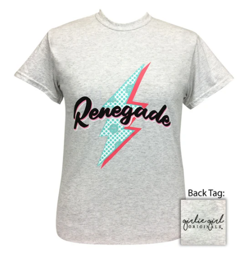 Girlie Girl Originals Renegade Ash