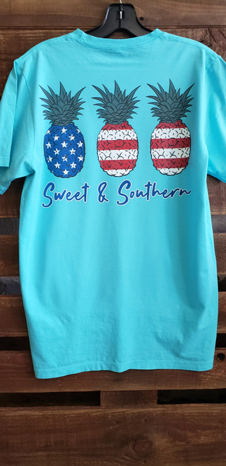 Daydream Tees Sweet & Southern