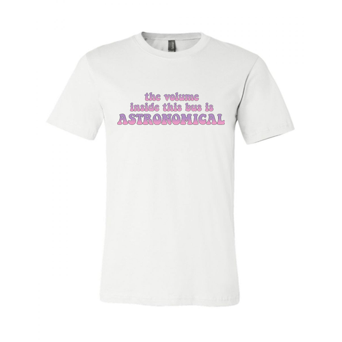 Daydream Tees Astronomical