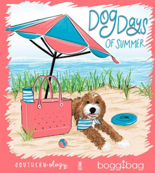 Southernology Dog Days of Summer Watermelon