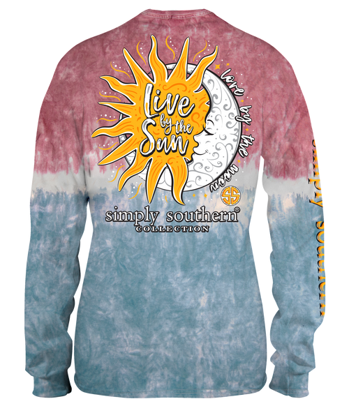 Simply Southern Moon Burst LS