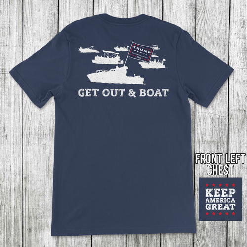 Get Out & Boat