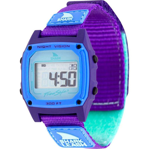 Freestyle Shark Classic Leash Grape Soda Watch