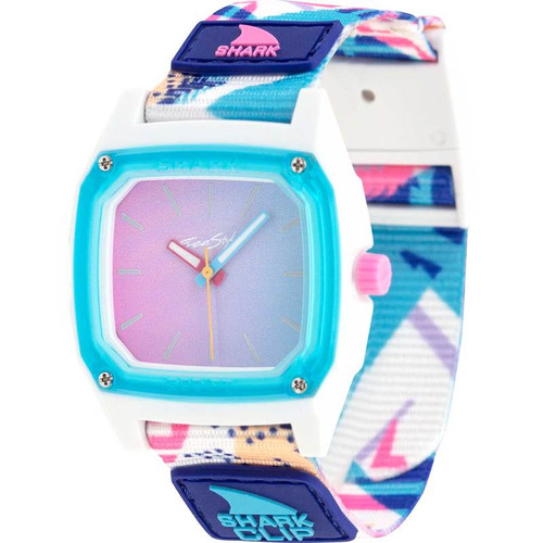 Freestyle Shark Classic Clip Analog Space Cadet Watch
