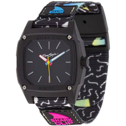 Freestyle Shark Classic Clip Analog New Wave Watch