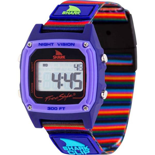 Freestyle Shark Classic Clip Ultraviolet Watch