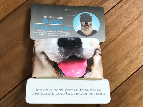 Dog Multi-Use Gaiter