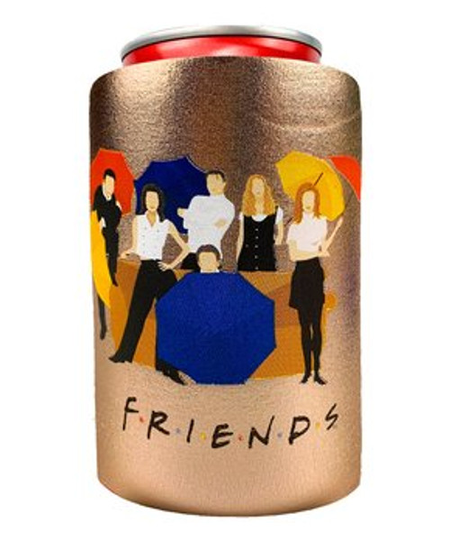 Friends Can Cooler