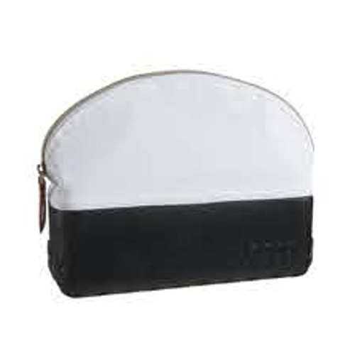 Bogg Bag Beauty Makeup Bag Black
