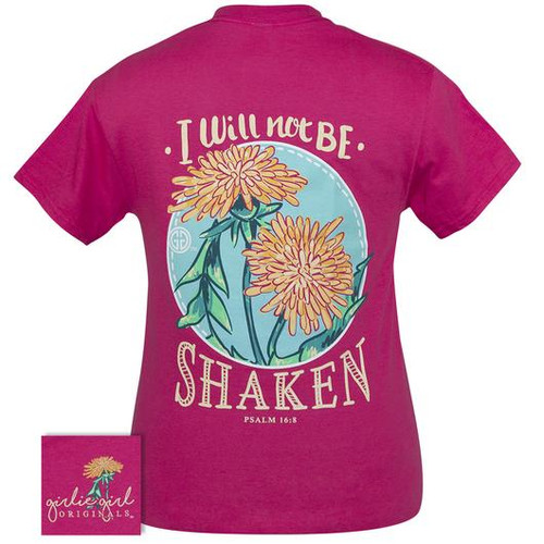 Girlie Girl Originals Dandelion Shaken Heliconia