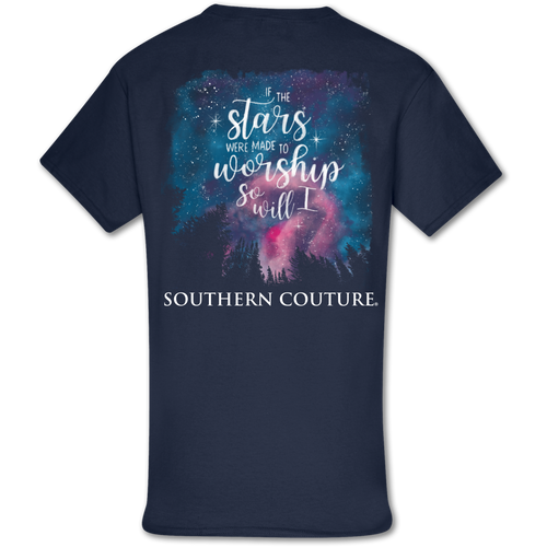 Southern Couture Stars Made To Worship SS Navy