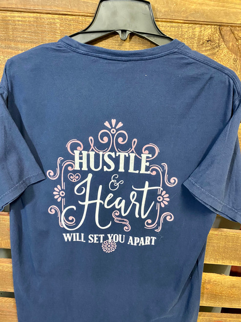 Girls 'Round Here Hustle & Heart