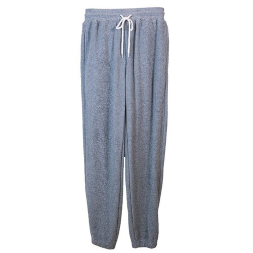 Simply Southern Terry Jogger Navy