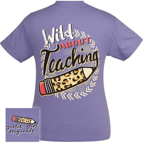 Girlie Girl Originals Wild Teaching Violet