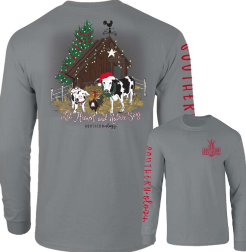Southernology Heaven And Nature Sing LS