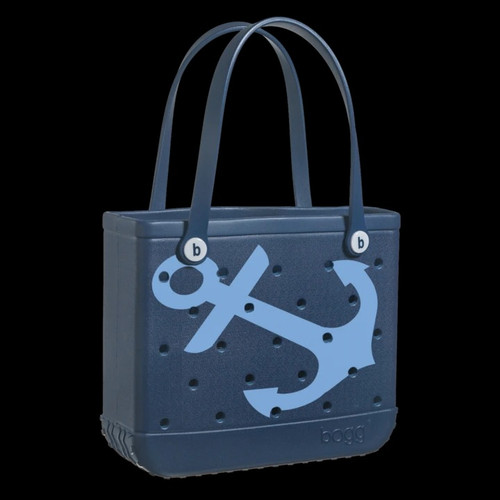 Bogg Bag Anchor Print Small