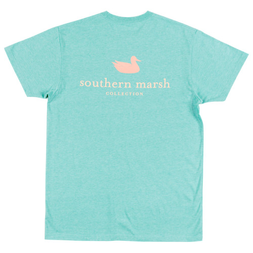 Southern Marsh Authentic Washed Kelly Green