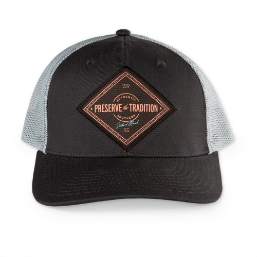 Southern Marsh Southern Tradition Retro Trucker Hat
