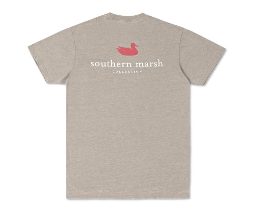 Southern Marsh Seawash Authentic Burnt Taupe