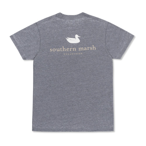 Southern Marsh Seawash Authentic Washed Navy