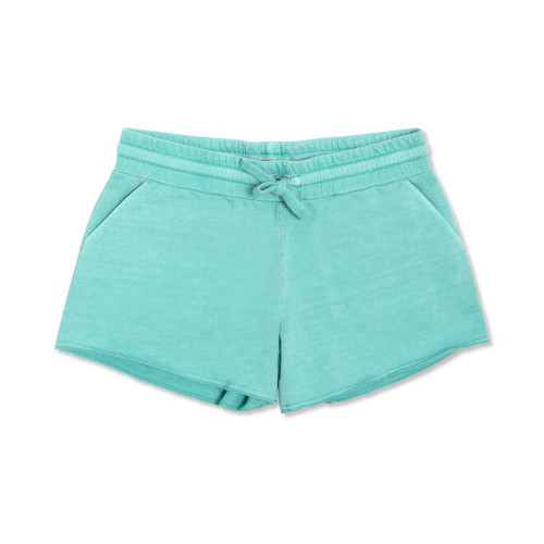 Southern Marsh Jamie Seawash shorts Antigua Blue