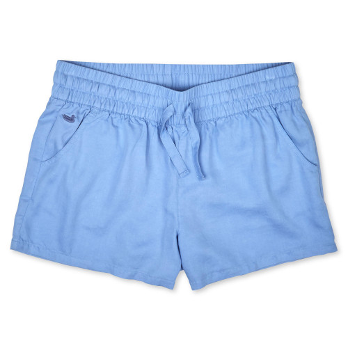 Southern Marsh Rachel Relaxed Shorts Lilac
