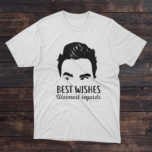 Daydream Tees Best Wishes