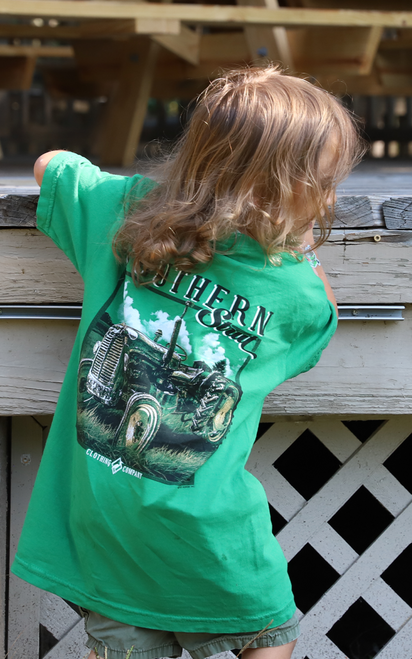 Southern Strut 'Ole Tractor YOUTH