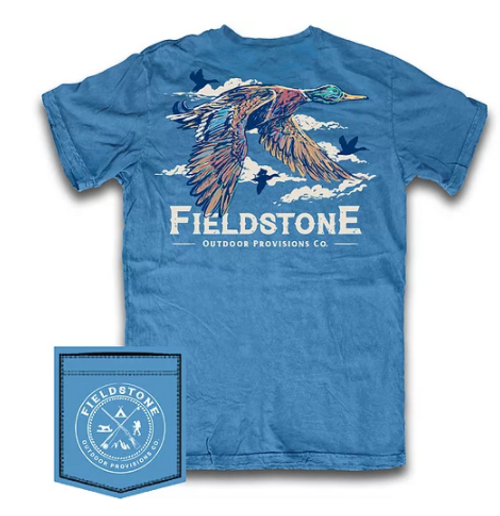 Fieldstone Outdoor Provisions Migration