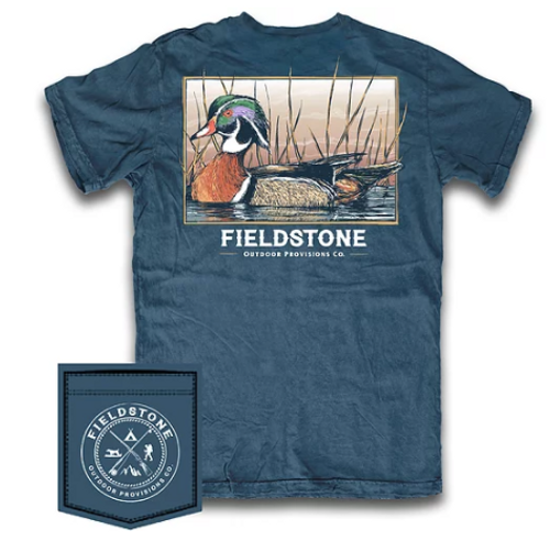 Fieldstone Outdoor Provisions Duck Pond