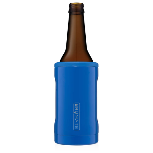 Brumate Hopsulator Bott'l Royal Blue