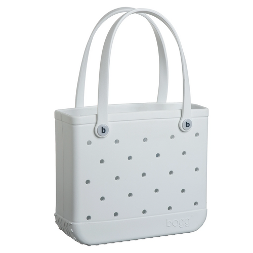 Bogg Bag For Shore White Small