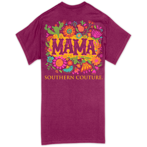 Southern Couture Mama Berry SS