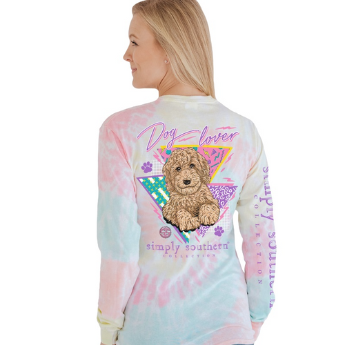 Simply Southern Dog Lover Sorbet LS