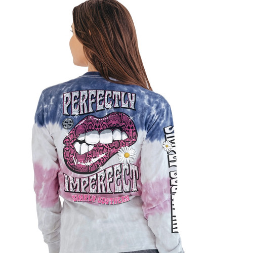 Simply Southern Imperfect - Moonlit LS